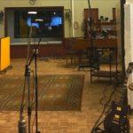 Im Studio | Vorgespräche