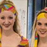 Tänzerinnen | Die Gogos