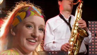 Ein Video   Johnny B. Goode von The Marvellous Fireballs