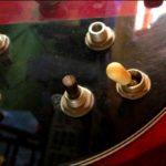 Das Biest | Suche nach einem Gitarrenbauer