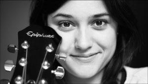 Ines Herrmann | Singer/ Songwriter