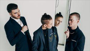 Vök | Islands Dream-Pop Export veröffentlicht Single Night and Day und kündigt Album für 2019 an