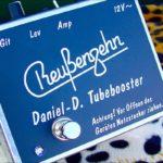 Daniel D. | Ein Meisterstück von Reußenzehn