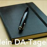 Mein DA-Tagebuch – Blasenschwäche