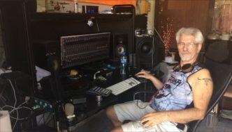 Homerecording Heroes | Tom Hellsten – TSTstudio