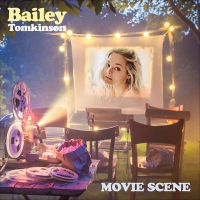 Die Engänderin Bailey Tomkinson veröffentlicht die Single Movie Scene