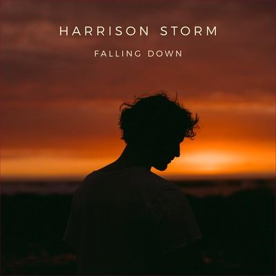 Harrison Storm veröffentlicht die EP Falling Down und kündigt Tour an