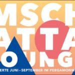 Konzertreihe Mschatta Lounge geht mit Cyminology in die nächste Runde