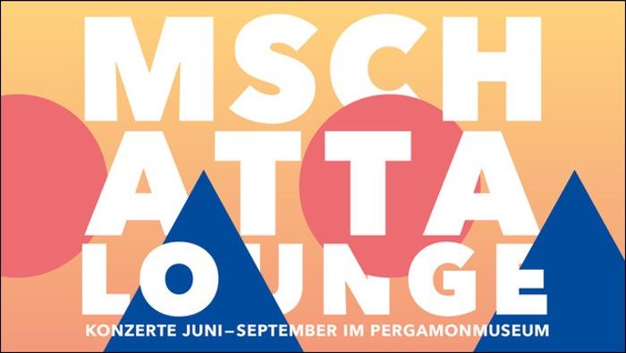 Die Mschatta Konzertreihe geht in die nächste Runde mit Cyminology