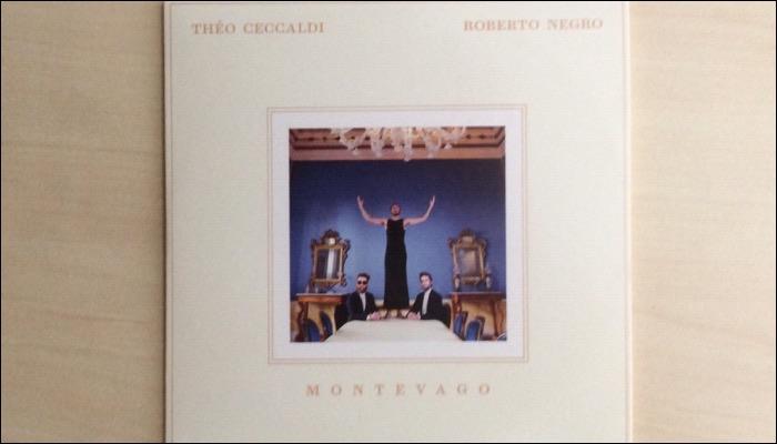 Montevago von Theo Ceccaldi und Roberto Negro wurde veröffentlicht