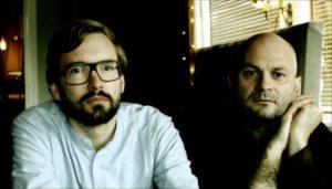 Das norwegische Duo Sail By Summer veröffentlicht am 09.08. das Album Casual Heaven