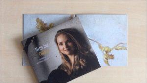 Die Dänin Mette Juul veröffentlicht ihr neues Album Change